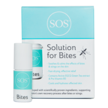 SOLUTION FOR BITES 5ml