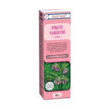 BIOMED Fekete nadálytő krém (60g)