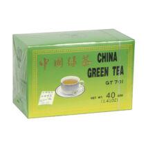 DR.CHEN Eredeti kínai zöldtea filteres tea (20x)