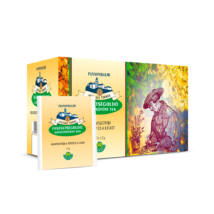 HERBÁRIA Pannonhalmi feszültségoldó tea 1,5g (20x)