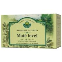HERBÁRIA Máté levél tea 1,5g (20x)