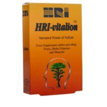 HRI-Vitalion tabletta (54x)