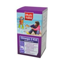 MULTI-TABS Omega3 KID 30x