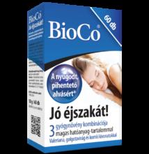 BIOCO Jó éjszakát! tabletta (60x)