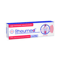 BIOMED Rheumed krém (70g)
