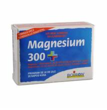 BOIRON Magnézium 300+ tabletta (80x) - 2.759 Ft