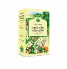 HERBÁRIA Emésztést elősegítő dobozolt teakeverék (100g) - 989 Ft