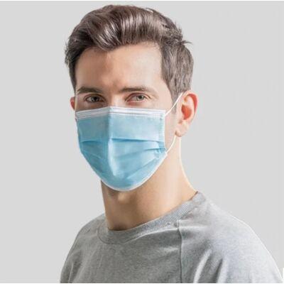 3 rétegű egészségügyi szájmaszk