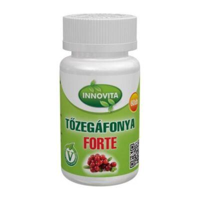 BIOCO-Innovita Tőzegáfonya FORTE tabletta (60x)