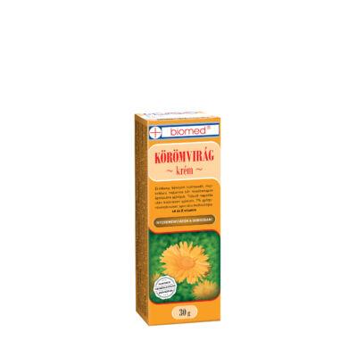 BIOMED Körömvirág krém (30g)