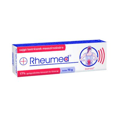BIOMED Rheumed krém (70g)