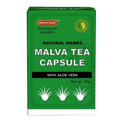 DR.CHEN Mályva tea 500mg kapszula (30x)