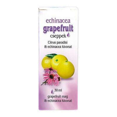 DR.CHEN Grapefruit cseppek Echinacea kivonattal (30ml)