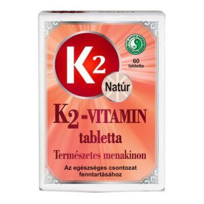 DR.CHEN K2-vitamin filmtabletta (60x)