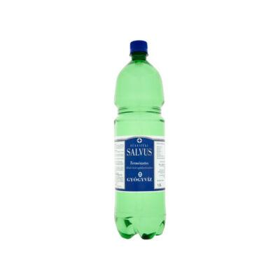 SALVUS gyógyvíz PET 1,5 liter