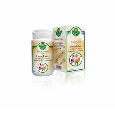 HERBÁRIA Homoktövis étrend-kiegészítő kapszula Echinaceával és C-vitaminnal (50x) - 2.769 Ft