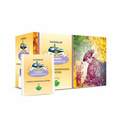 HERBÁRIA Pannonhalmi gyomor tea 1,5g (20x)