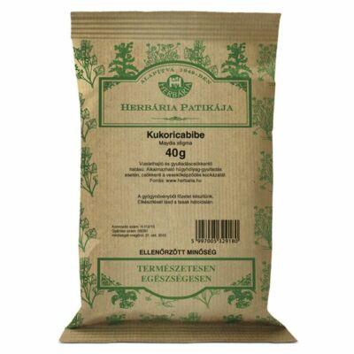 HERBÁRIA Kukoricabibe tea 40g
