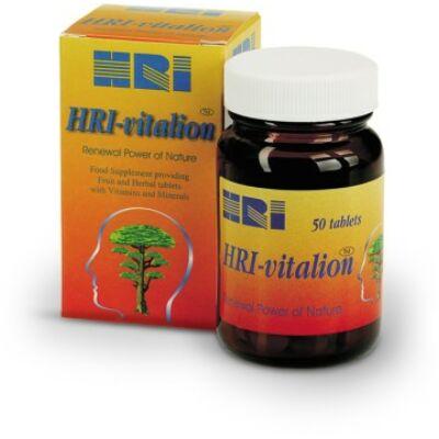 HRI-Vitalion tabletta (50x)